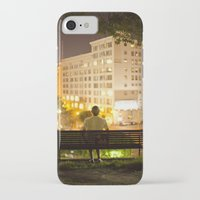 500 days of summer iPhone & iPod Cases featuring 500 Days of Summer by Kevin Clark