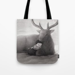 The Only Child Tote Bag