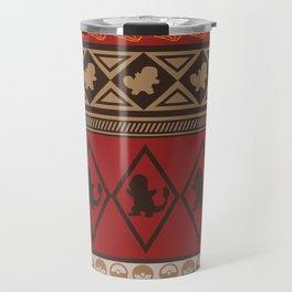 Poke Tribe (Southwest) Travel Mug