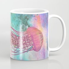 Space Jelly Mug