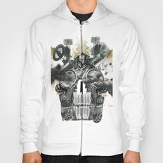 The end is death Hoody
