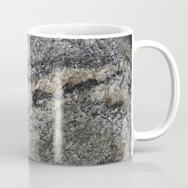 Detail: Granite 2 Coffee Mug