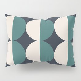 Record Store Pillow Sham