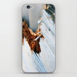 Broken iPhone Skin