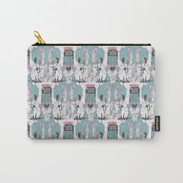 RAMASKRI Carry-All Pouch