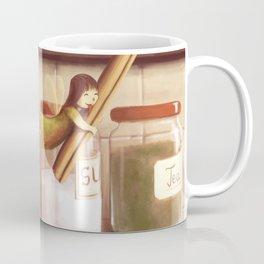 Cinnamon love Coffee Mug