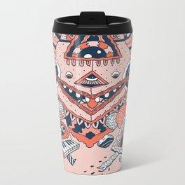 Lif Skogur Metal Travel Mug