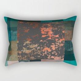 PAST FORWARD Rectangular Pillow