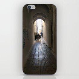 Everyday Transportation iPhone Skin