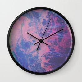 ROE Wall Clock