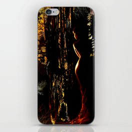 Dualism iPhone Skin