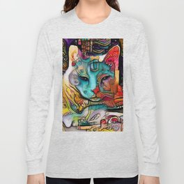 Sweet Muse Long Sleeve T-shirt