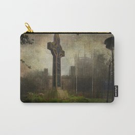Dean Ramsay Memorial Carry-All Pouch