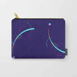 Separation and Unity Carry-All Pouch