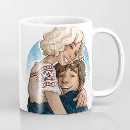Norma & Norman Coffee Mug
