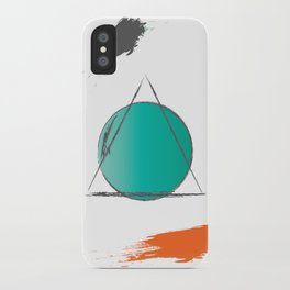 3 in 1 iPhone Case