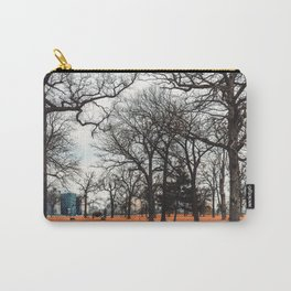 Park view at Belle isle in Detroit Carry-All Pouch