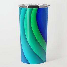time for abstraction -20- Travel Mug