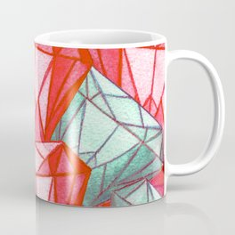 Treasure Trove ii Coffee Mug