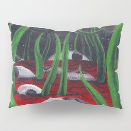 Strange Horizons Pillow Sham