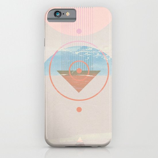 aether iPhone & iPod Case