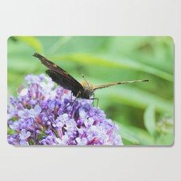 Butterfly X Cutting Board