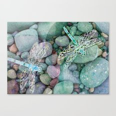Twogetherness Canvas Print
