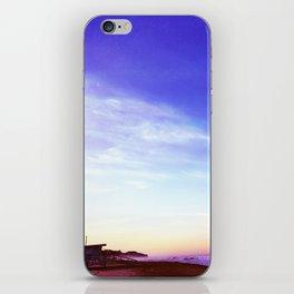 Take Me There iPhone Skin