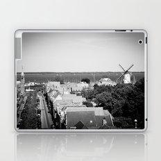 A Dutch view Laptop & iPad Skin