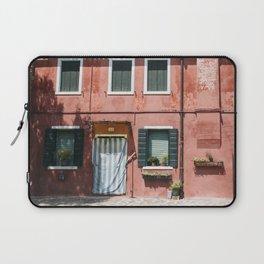 Burano, VI Laptop Sleeve