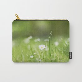 Flora calling Carry-All Pouch