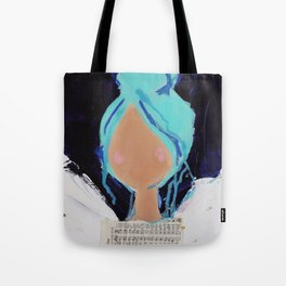 Hark, the Herald Angels Sing Tote Bag