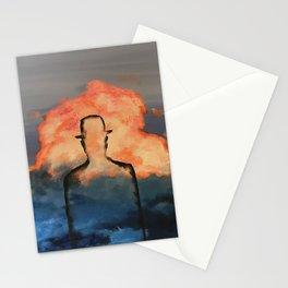 Rene's Horizon Stationery Cards