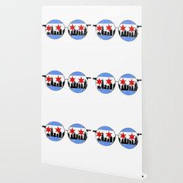chicaGOggles skyline Wallpaper
