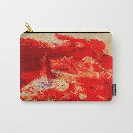 Zheng He Carry-All Pouch
