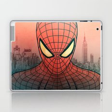 The Amazing Spider-Man Laptop & iPad Skin