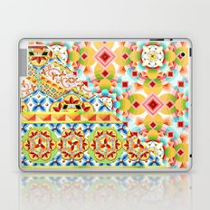 Groovy Gypsy Circus Laptop & iPad Skin