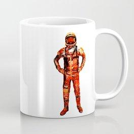 Astronaut James Coffee Mug