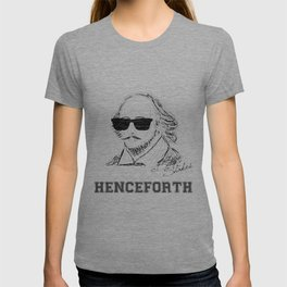 Henceforth T-shirt