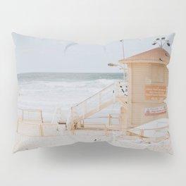 LIFEGUARD STATION III Pillow Sham
