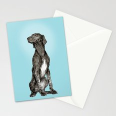 Pointers Stationery Cards