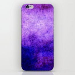 Abstract Cave V iPhone Skin