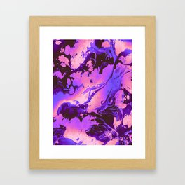 SWEET THANG Framed Art Print