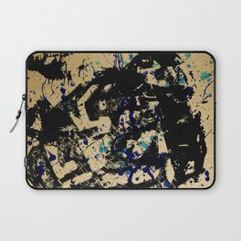 Thanatos Laptop Sleeve