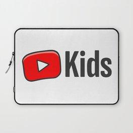 Youtube Kids Laptop Sleeve