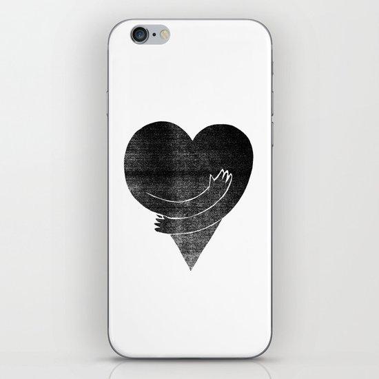 Illustrations / Love iPhone & iPod Skin