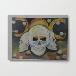 Maiden Mother Crone Metal Print
