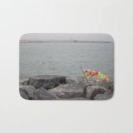 Bosphorus Bath Mat