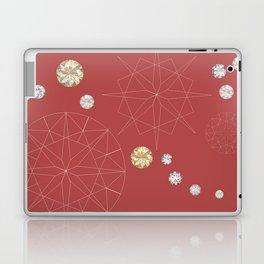 Diamonds for you Laptop & iPad Skin