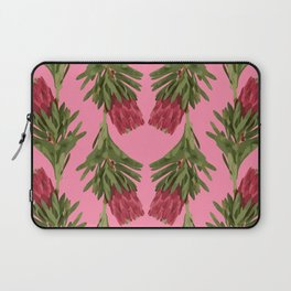 PROTEA IN FLAMINGO Laptop Sleeve